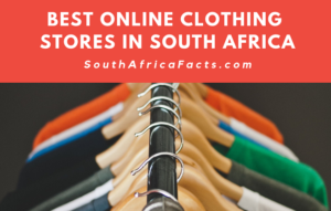 best online clothing stores in south africa