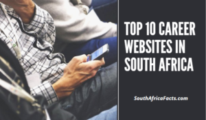 career websites in south africa