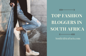 fashion bloggers in south africa