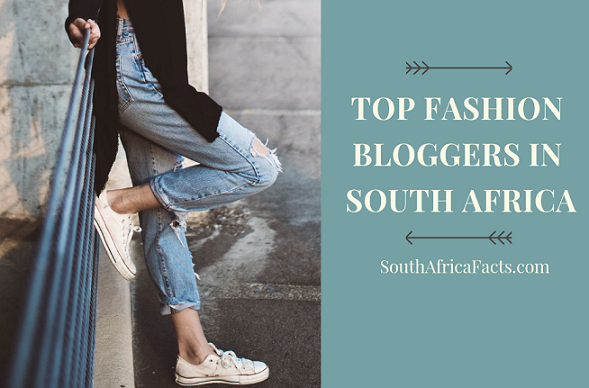 south african fashion bloggers