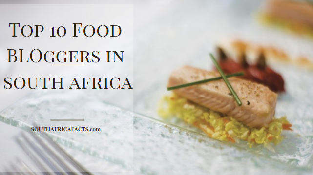 food bloggers in south africa