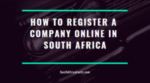 how to register a company online in south africa
