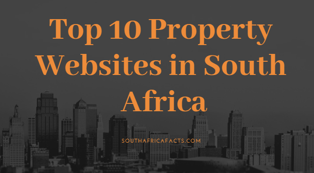 property websites in south africa