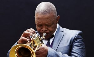 south african jazz artists