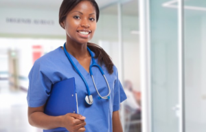 nurse salary in south africa