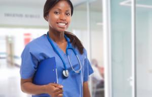 nurse salary in south africa