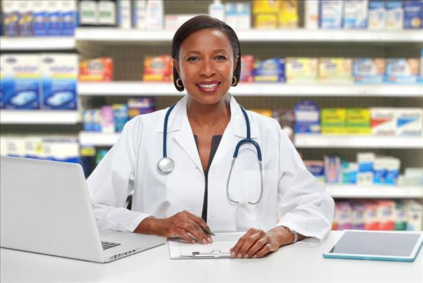 how to become a pharmacist in South Africa