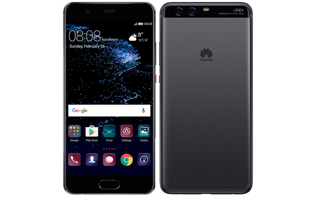 huawei p10 price in south africa