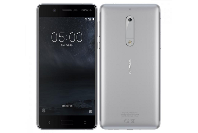 nokia 5 price in south africa