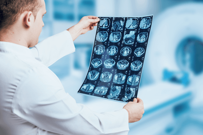 radiologist salary in south africa