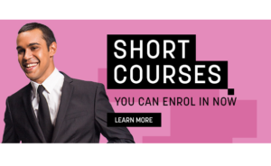 short courses in demand in south africa