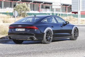 Audi RS7 2019 Prices in South Africa