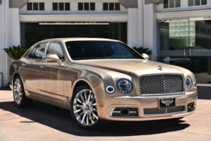 Bentley Cars & Prices in South Africa