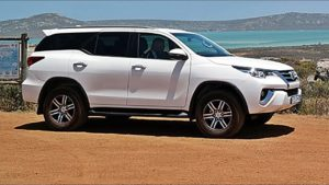 Fortuner Prices in South Africa