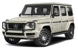 G-Wagon Prices in South Africa