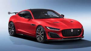 Jaguar F-Type Prices in South Africa