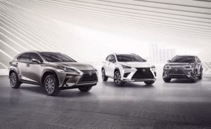 Lexus Cars & Prices in South Africa