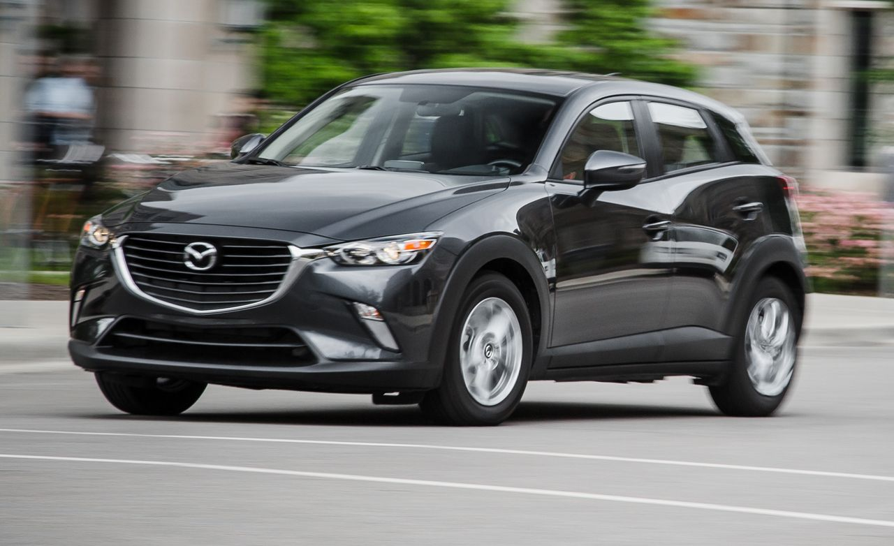 Mazda CX-3 Prices in South Africa