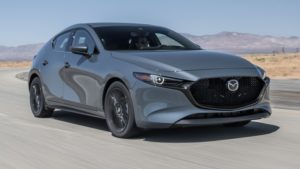 Mazda3 Prices in South Africa