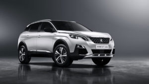 PEUGEOT 3008 Prices in South Africa