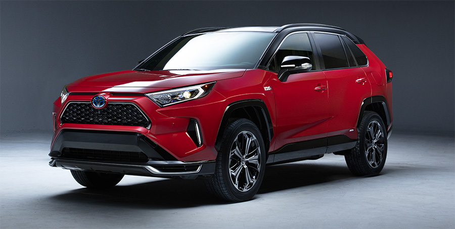 RAV4 Prices in South Africa