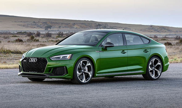RS5 Prices in South Africa