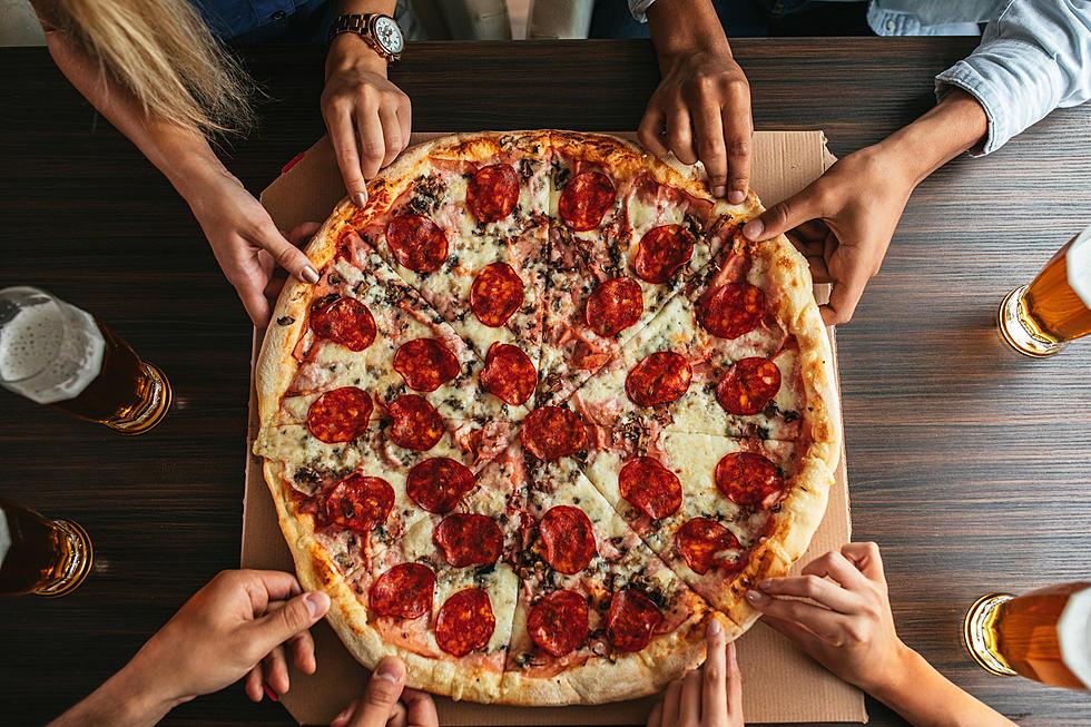 Best Pizza in Pretoria
