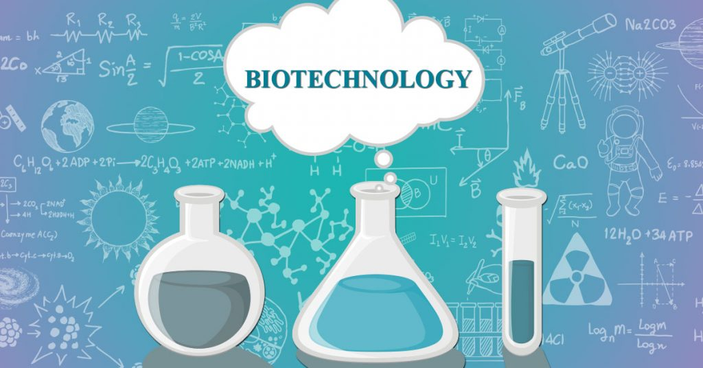 Biotechnology salary in South Africa