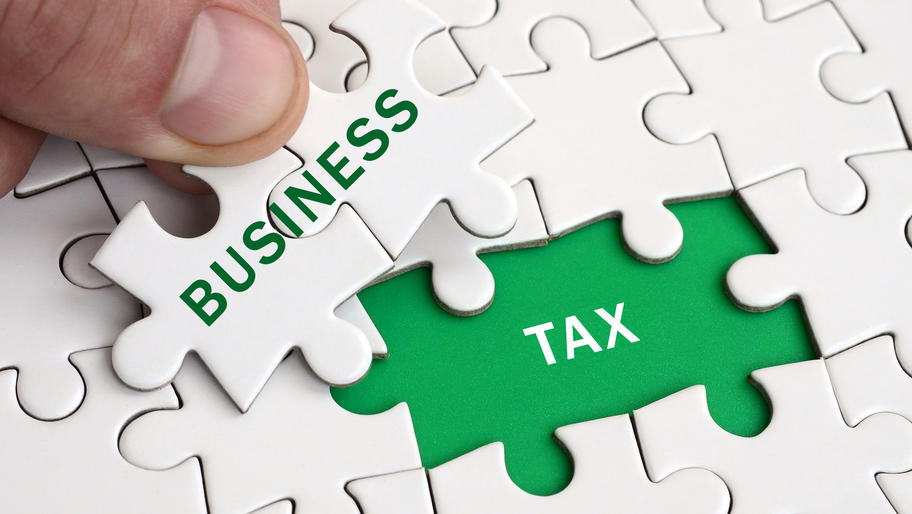 Business Tax in South Africa