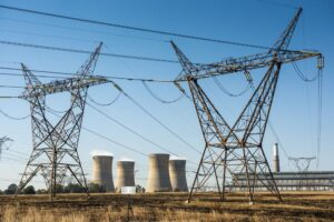 Cost Of Electricity In South Africa.