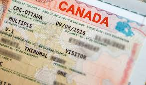 Cost of Canadian Visa in South Africa