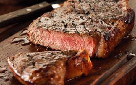 Top steak houses in Cape Town