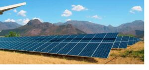 Cost Of Solar Panels In South Africa.