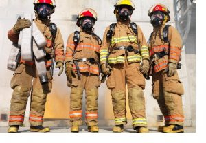Firefighter Salary in South Africa