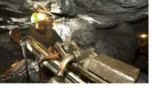 History of Mining in South Africa